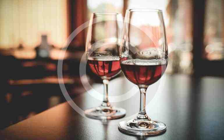Presentación 'La creación del vino es un arte'