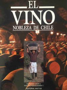 El vino nobleza de chile Philippo